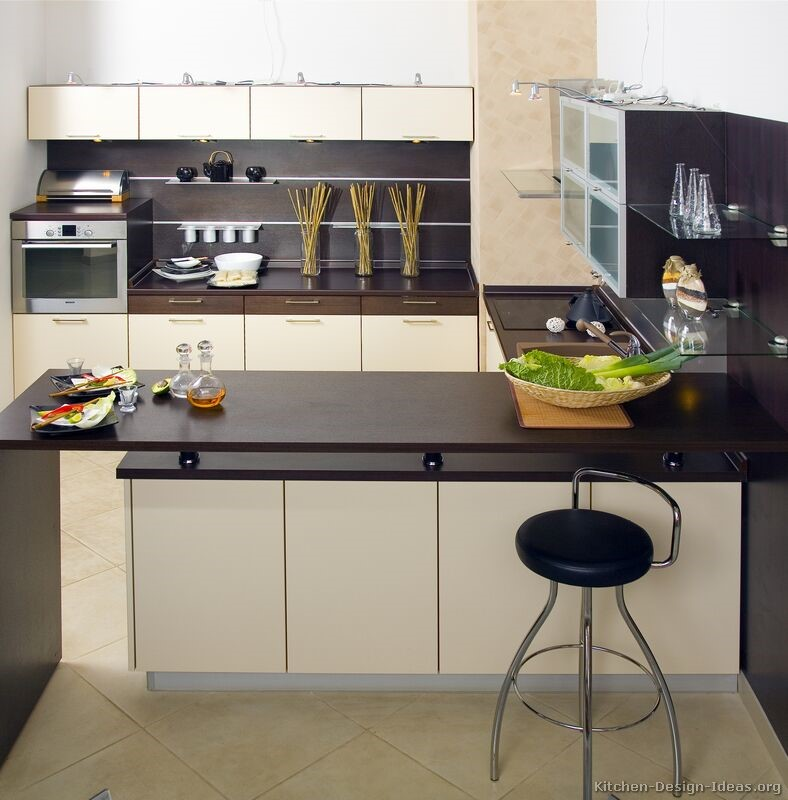 Different Types Of Kitchen Layouts: Advantages And Disadvantages