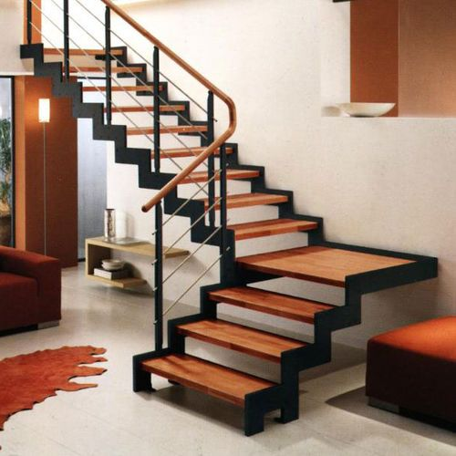 Stairs: Types Of Staircases And Their Pros And Cons