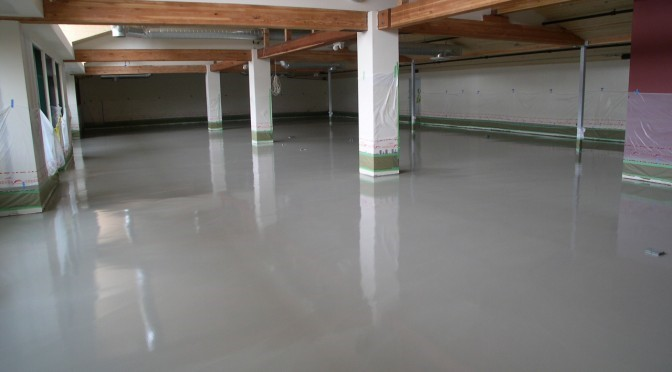 Bleeding Of Concrete Causes Effect And Ways To Reduce It