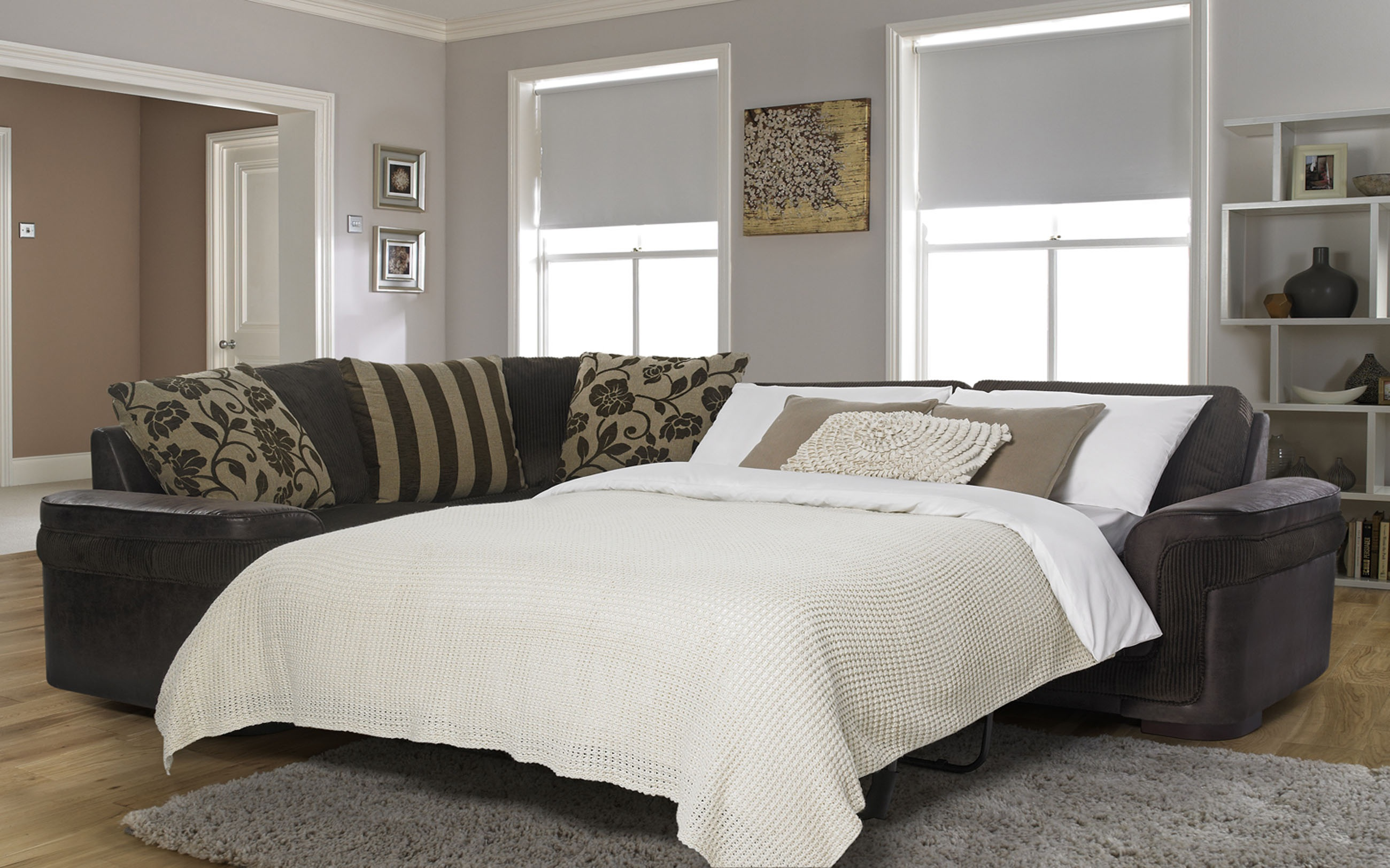 10 different types of beds for your home happho. Black Bedroom Furniture Sets. Home Design Ideas