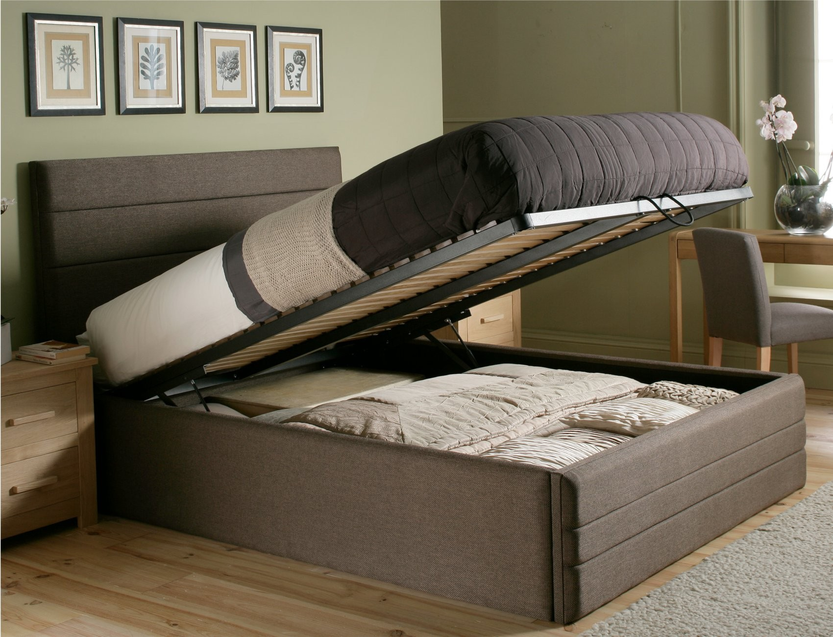 10 Different Types Of Beds For Your Home Happho