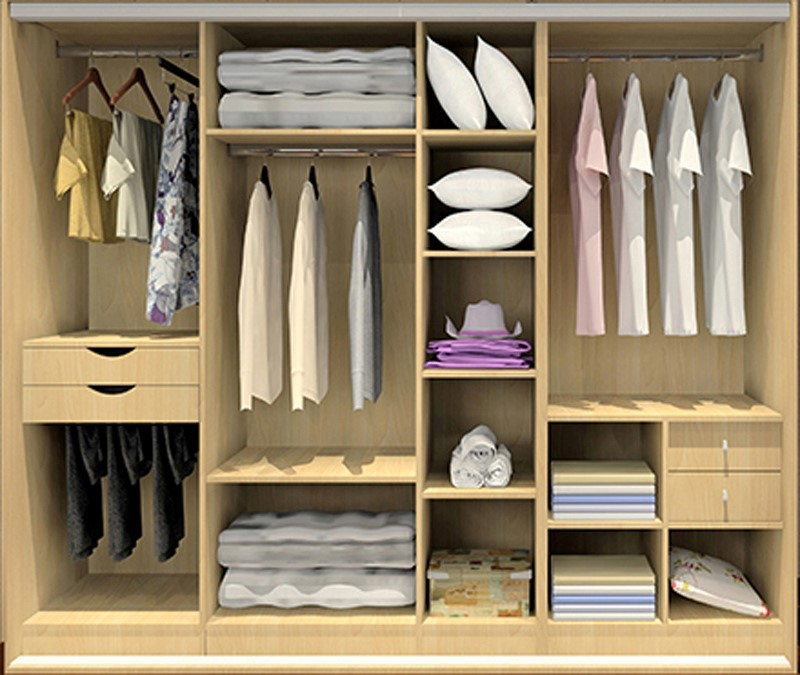 Designer Wardrobes For Interior Inspiration In Amersham: Step By Step Procedure To Design A Custom Wardrobe For