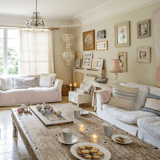 Living Room And Dining Room Design: How To Revamp Your Space For A Dinner Party