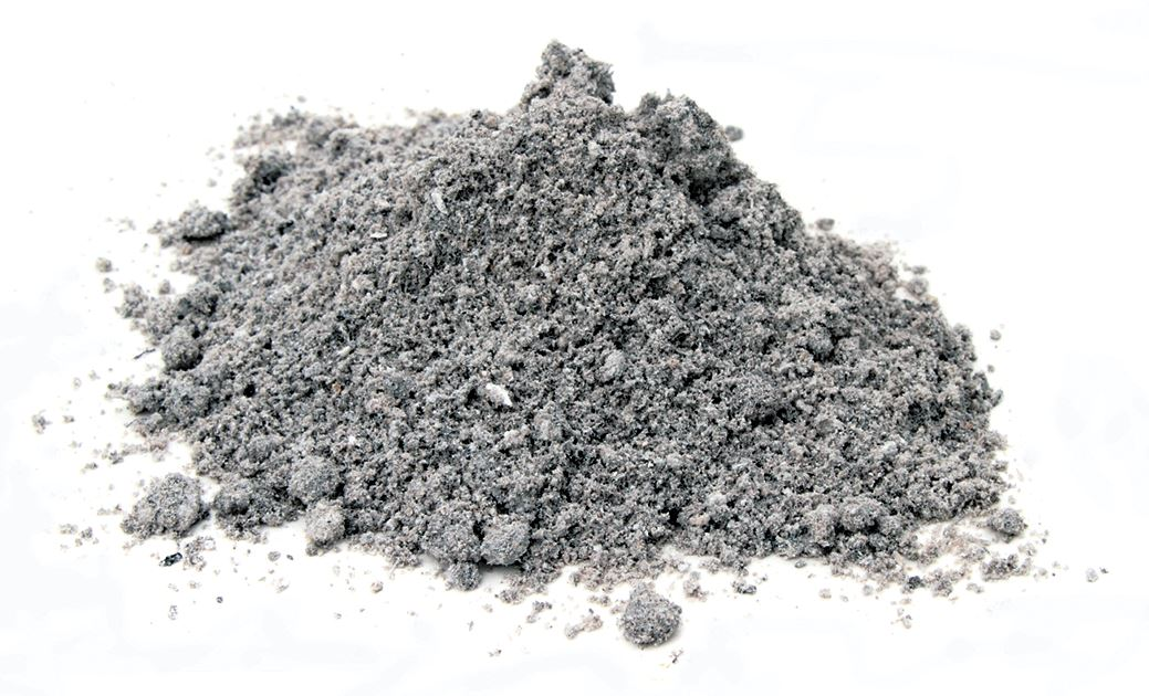 Fly Ash Cement : Mineral admixtures used in concrete happho