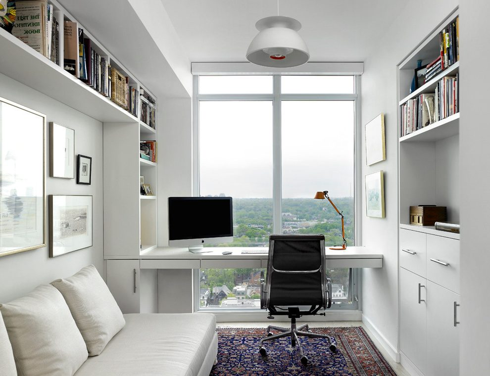 7 tips and ideas to effectively design your study rooms happho. Black Bedroom Furniture Sets. Home Design Ideas