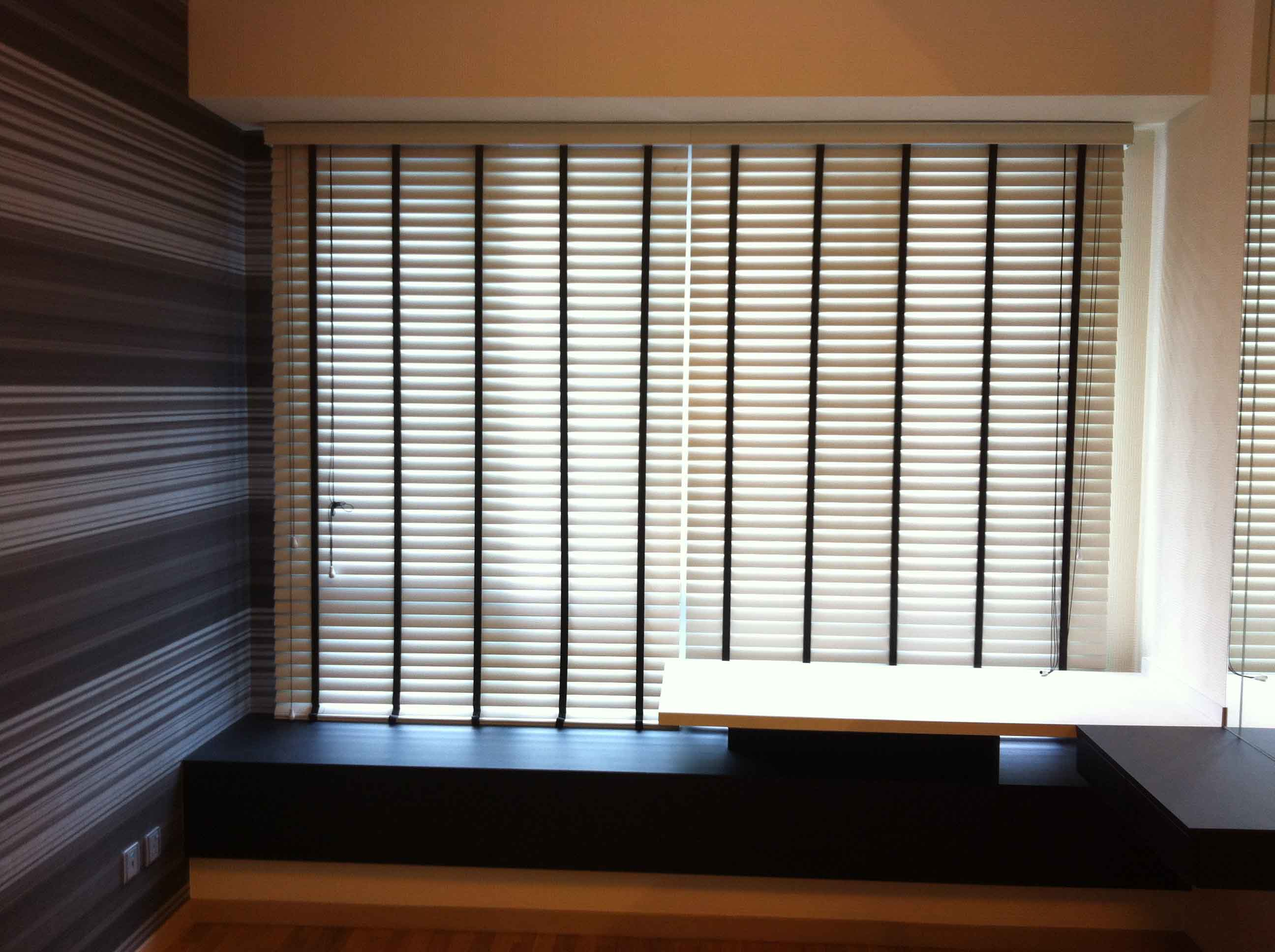 Different types of blinds you can use at home for windows Types of blinds
