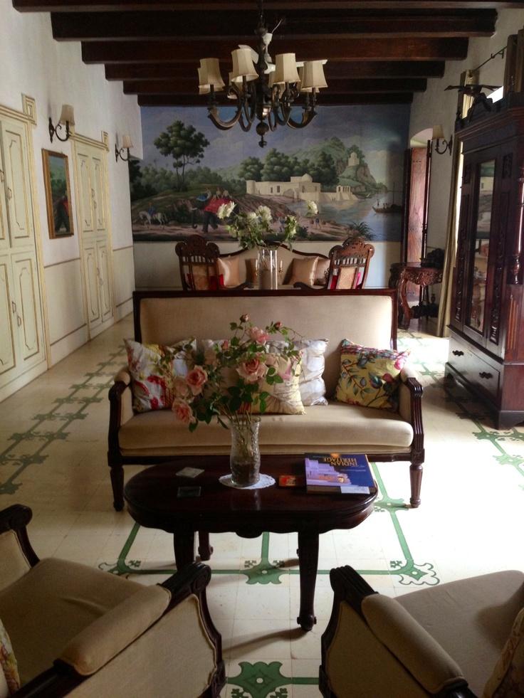 Sofa And Furniture Ideas For A Goan House