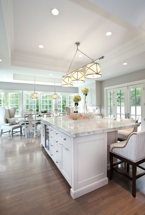 How To Paint A Tray Ceiling In Dining Room