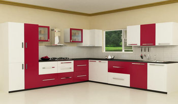 Get Estimate Cost For Modular Kitchen Design Happho