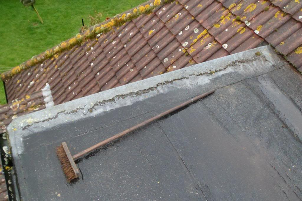 How to Repair Leakages in Concrete Roofs & Terraces? - Happho