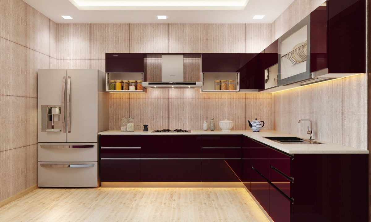 Understanding The Modular Kitchen Pros And Cons Happho