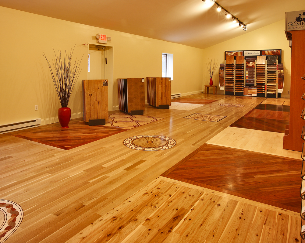 Installation of Wooden Flooring: Advantages and ...