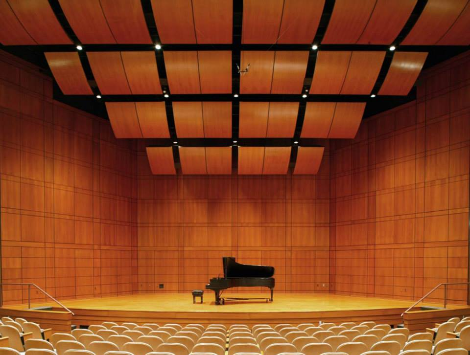 Acoustical Materials To Control Sound For Your Residence