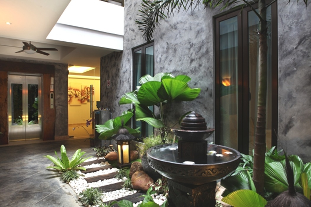 Design And Types Of Indoor Landscaping Happho