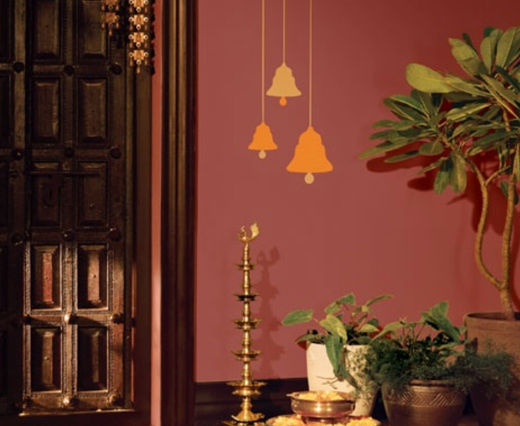 How to give your modern household the traditional Indian ...