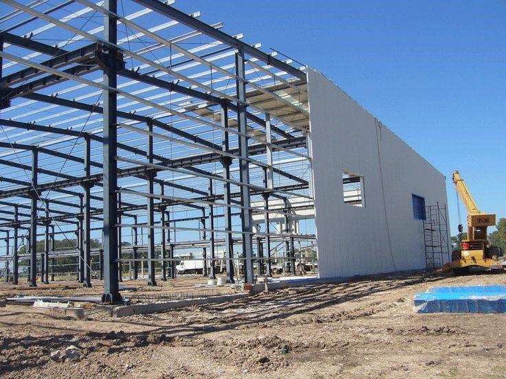 Steel Structure Vs RCC (Concrete) Structure Buildings -Pros, Cons