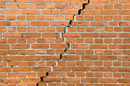 How To Avoid Cracks In Brick Block Wall Construction Happho