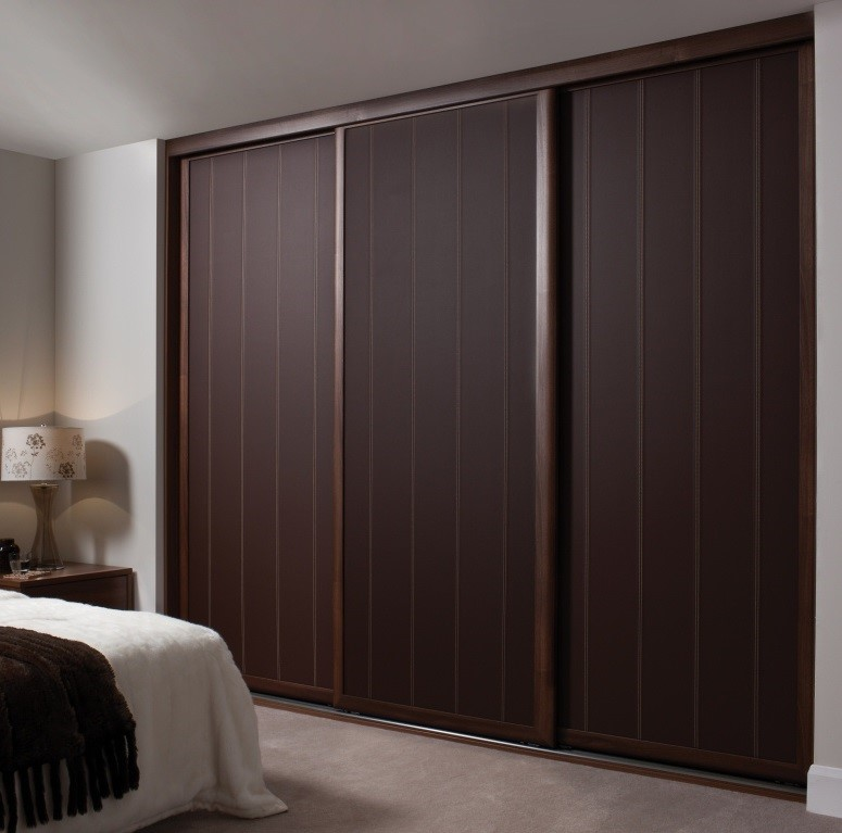 Step By Step Procedure To Design A Custom Wardrobe For