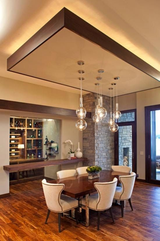tips to create a great false ceiling design - happho