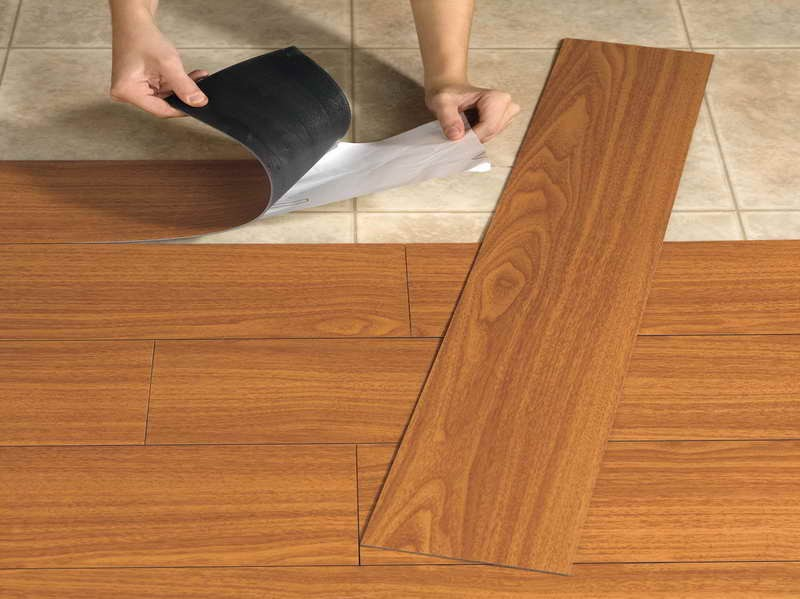 Vinyl Flooring Suitability Advantages And Disadvantages