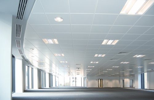 False Ceiling Definition Benefits And Various Types