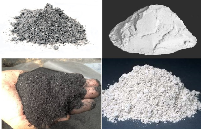 Mineral Admixtures used in Concrete - Happho