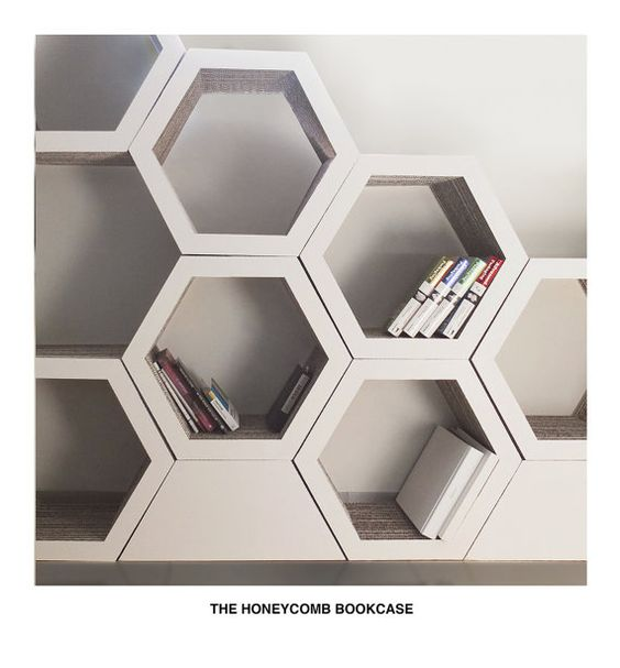 Innovative Bookshelves: Out-of-the-BOX Ideas For Your Bookshelf