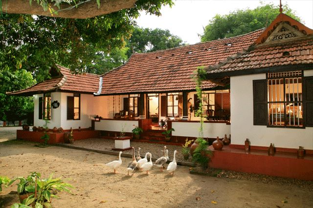 traditional kerala home interiors understanding a traditional kerala styled house design 22405