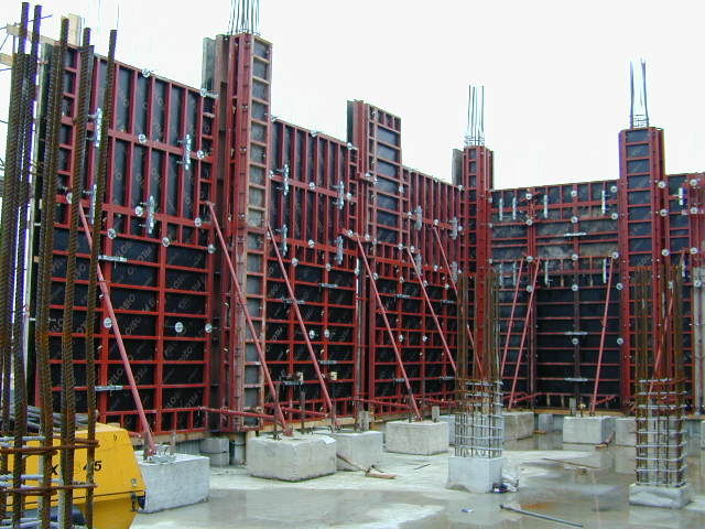 What is Formwork and Requirements of a Good Formwork - Happho