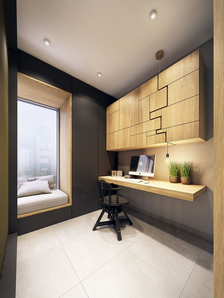 Super Small Apartment Interior Design Ideas - Happho
