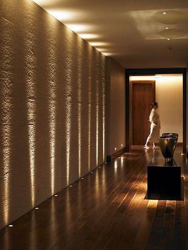Floor Lighting Designs For The Modern Home Hho