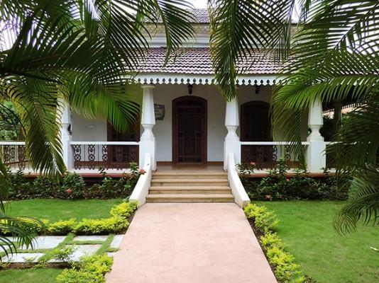 How To Design Beautiful Goa Houses?