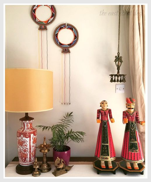 Home Design Ideas India: Taking A Cue From Rajasthan