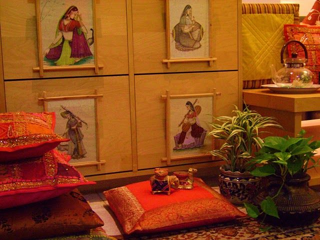 Home Design Ideas Pictures: Taking A Cue From Rajasthan