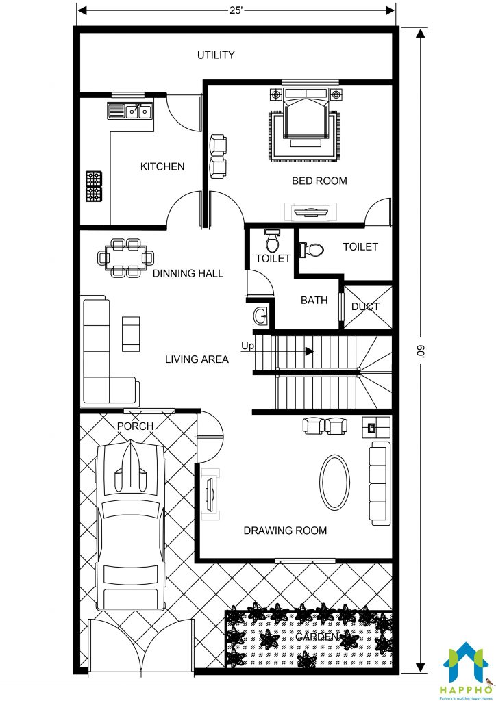 Image Result For Good House Plan And Elevation