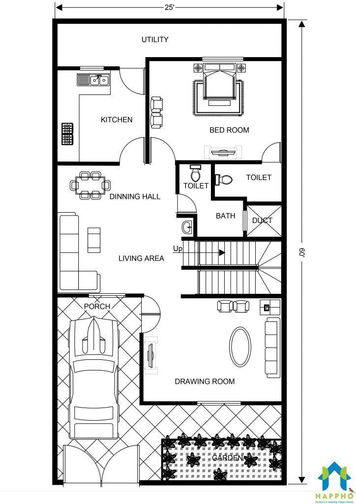 Image Result For House Plan As Per Vastu West Facing