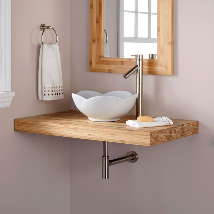 Stylish Vessel (Counter-Top) Sinks for your House - Happho