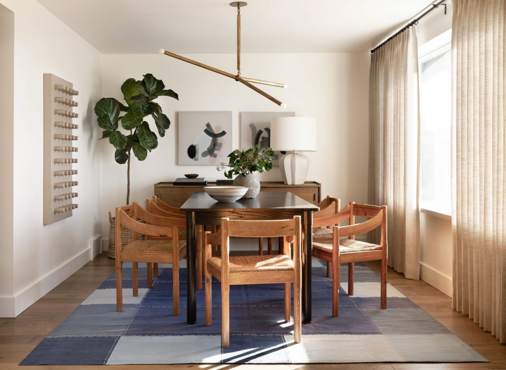 Ideal Dimensions of Various Furniture in Your House - A ...
