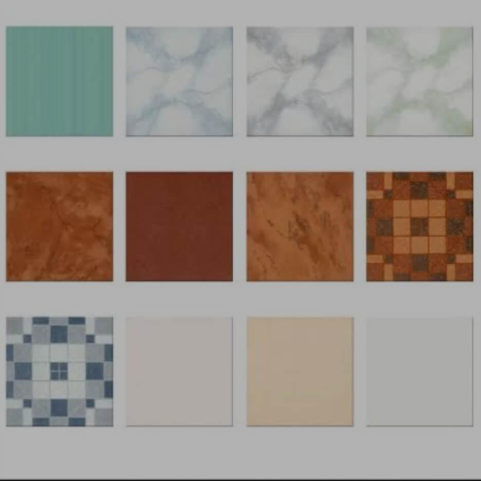 Vitrified Tiles Flooring Options