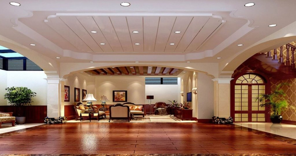 Why is False Ceiling Design Important